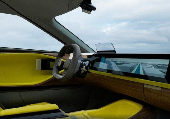Следующий Citroen C5 получит совершенно другой тип кузова 3