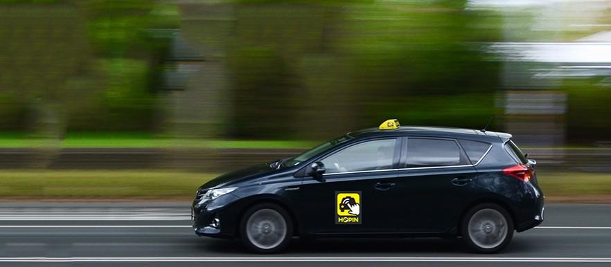 В Украине растет число конкурентов онлайн-сервисов такси 1