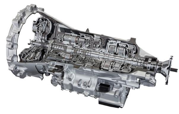 Toyota разработала новый мотор и две АКПП 3