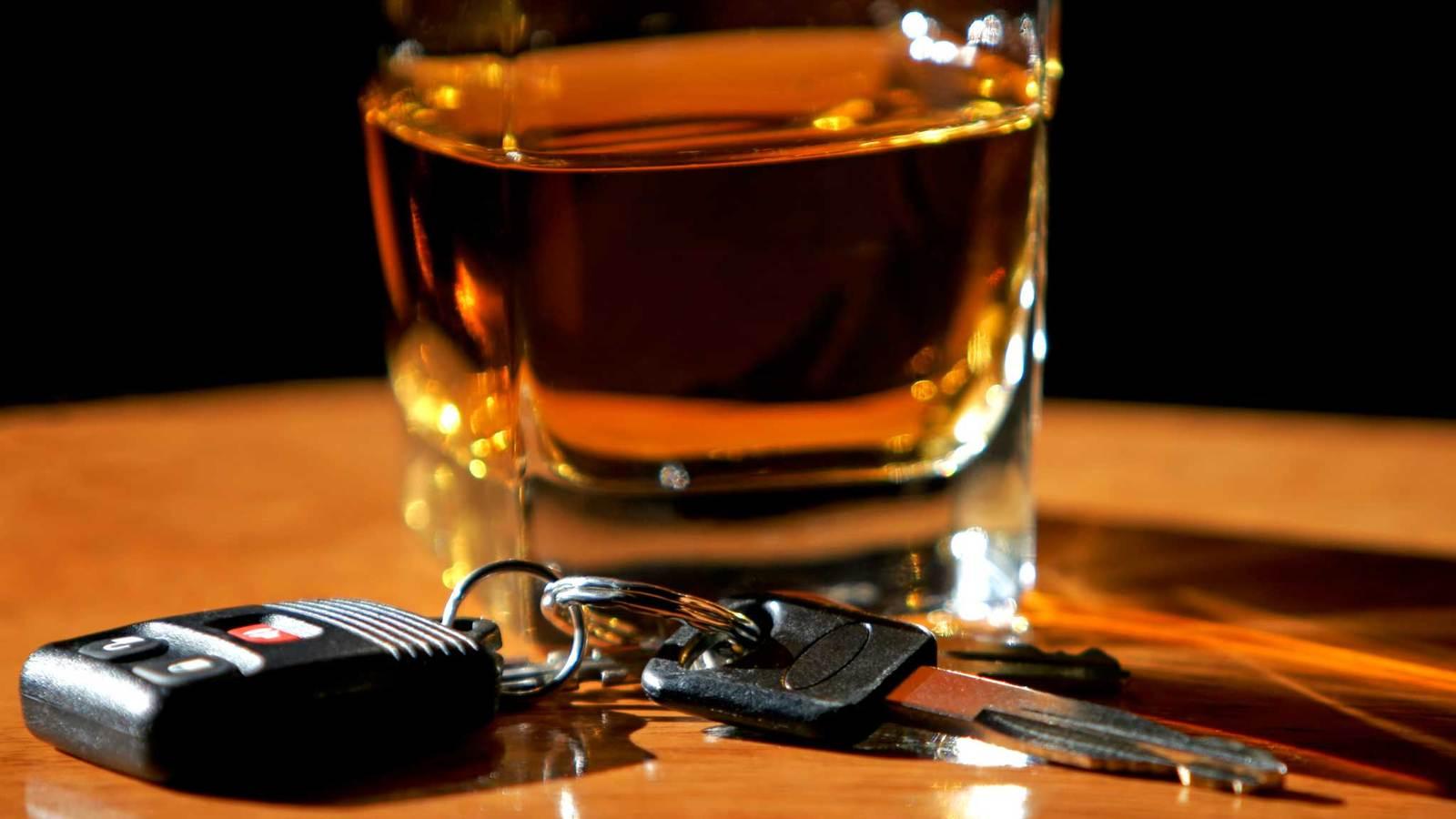 Штрафы за «пьянство за рулем» в Украине и за ее пределами 1