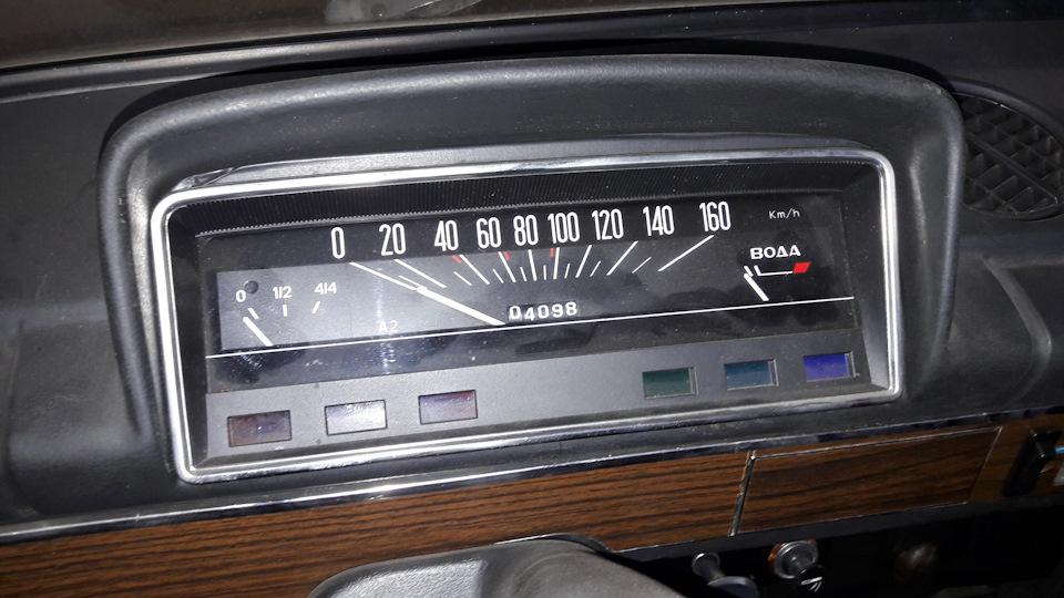 В украинском гараже нашли почти новую «копейку» 1983 года выпуска 2
