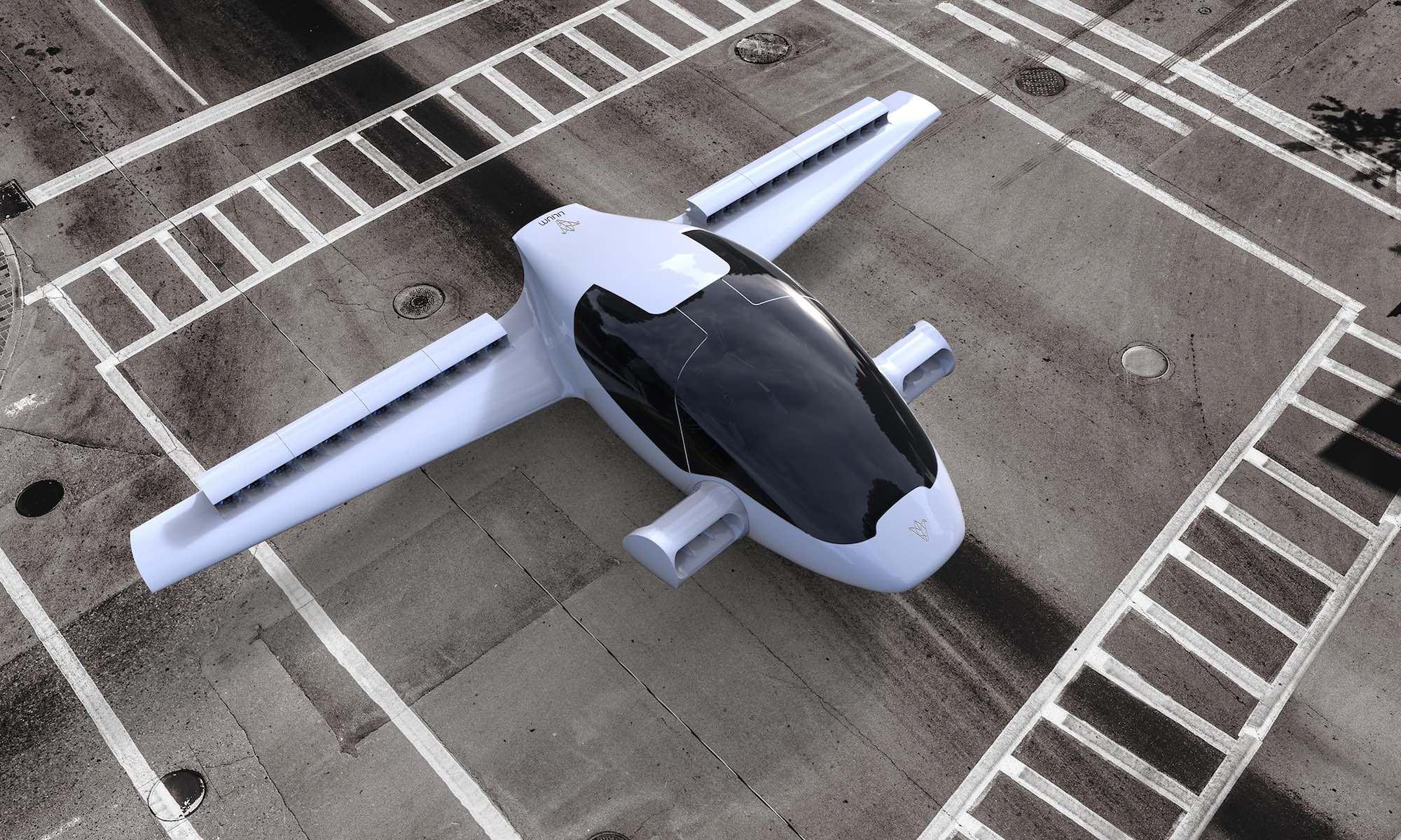 Летающие автомобили готовят революцию 2