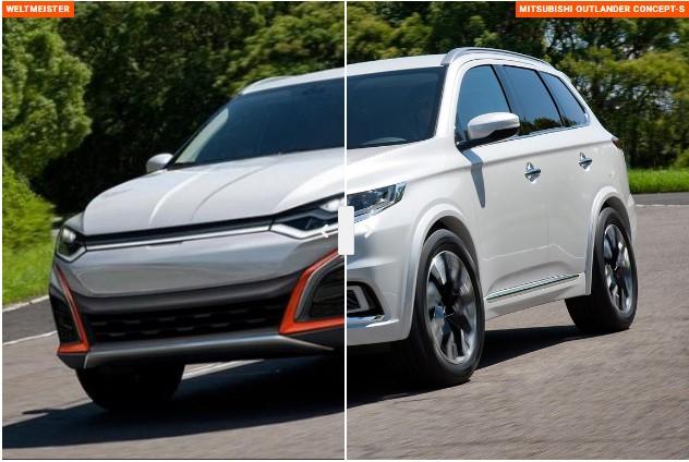 Как в Китае делают автомобили: «$1 млрд и украденные идеи» 1