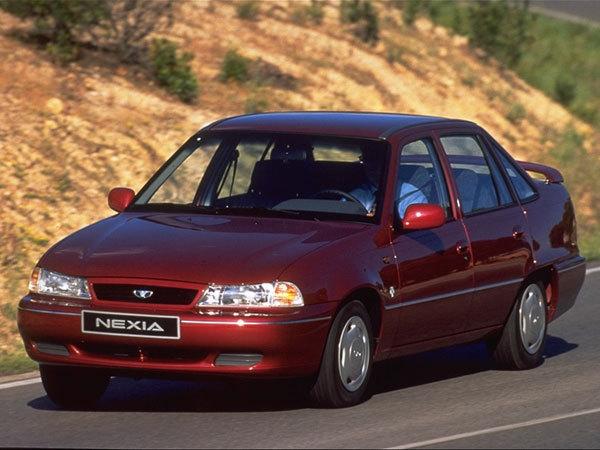 Компания Daewoo сняла с производства популярную модель 1