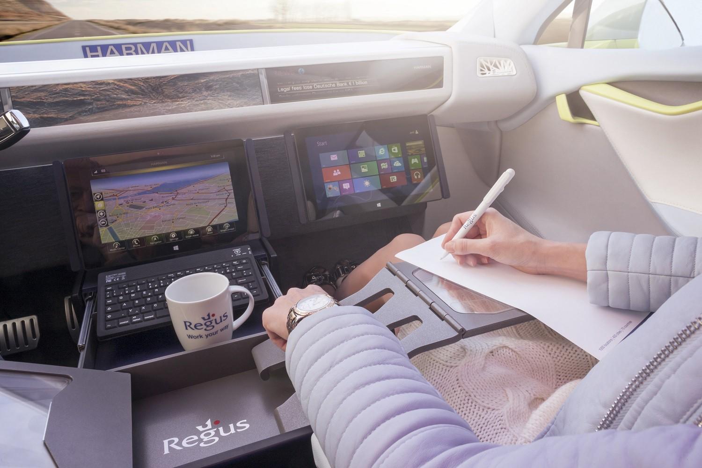 Чем люди будут заниматься в автомобилях «с автопилотом» 2