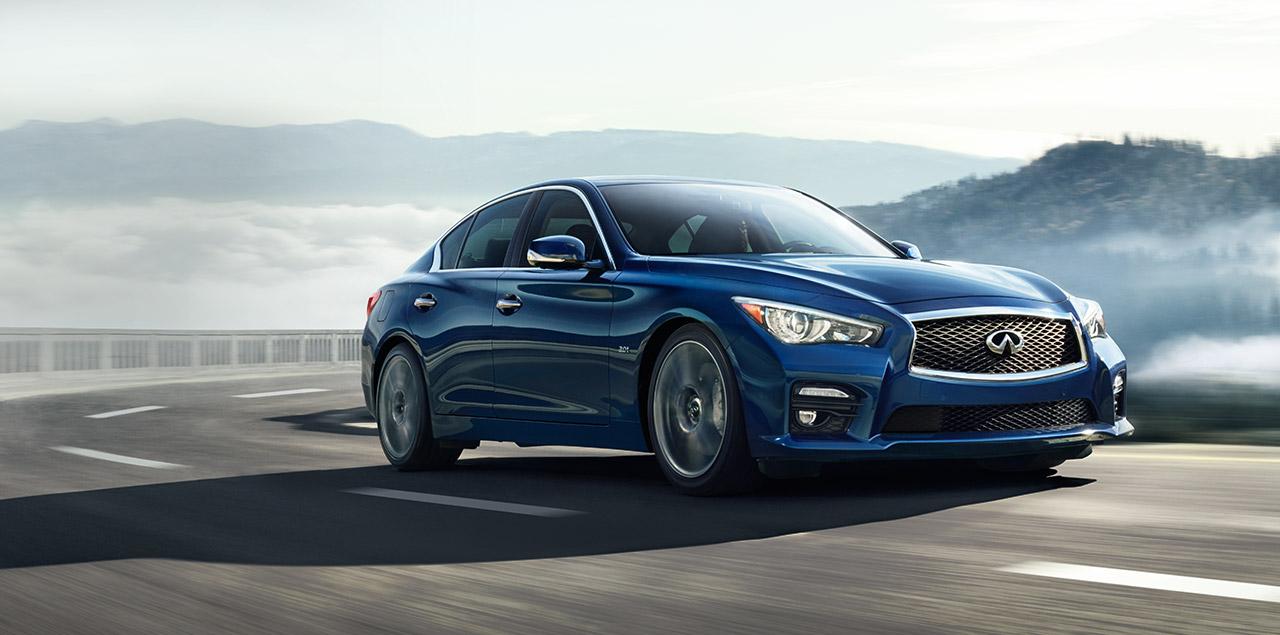 Корея готова запретить 6 моделей BMW, Infiniti, Nissan и Porsche 2