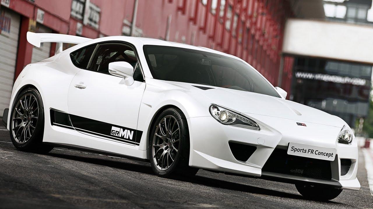 В Toyota появится аналог мерседесовского AMG 1