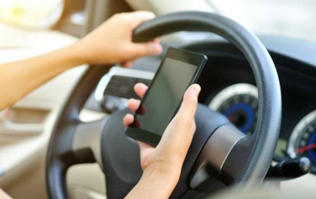 Смартфон заменит водительские права: процесс начался 1