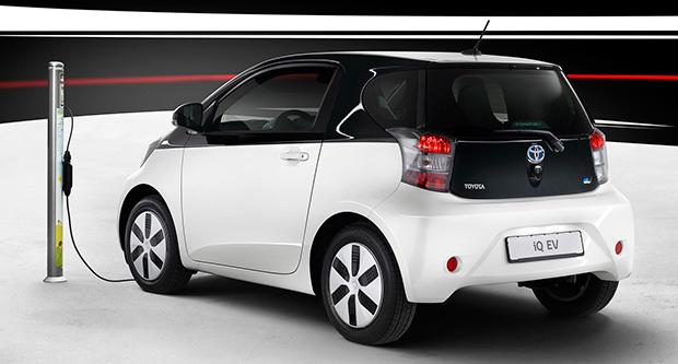 Toyota увеличит время работы батарей для электрокаров 2