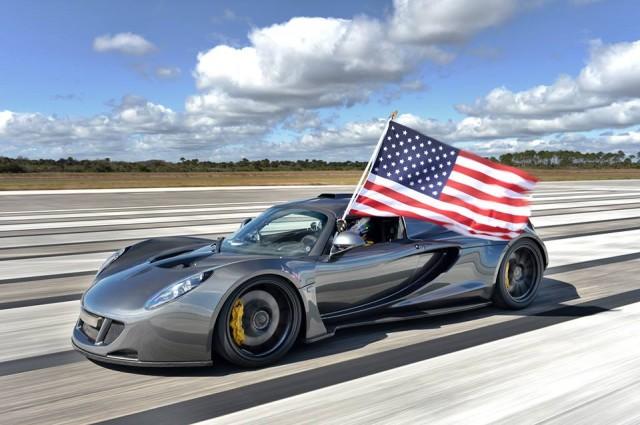 В Украине упрощена сертификация автомобилей из США 2