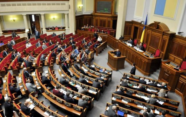 С 1 января в Украине могут подешеветь автомобили 1