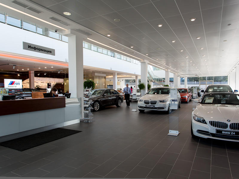 BMW: менеджеры по продажам автомобилей будут не нужны 1