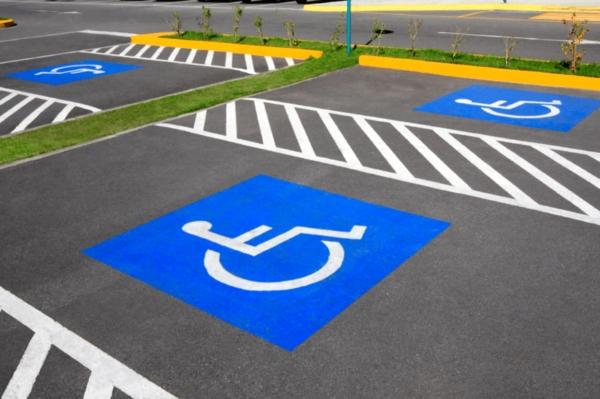 Штраф за парковку не по правилам увеличится в два раза 1