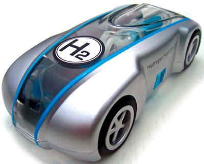 Jaguar выступил против водородных автомобилей 1