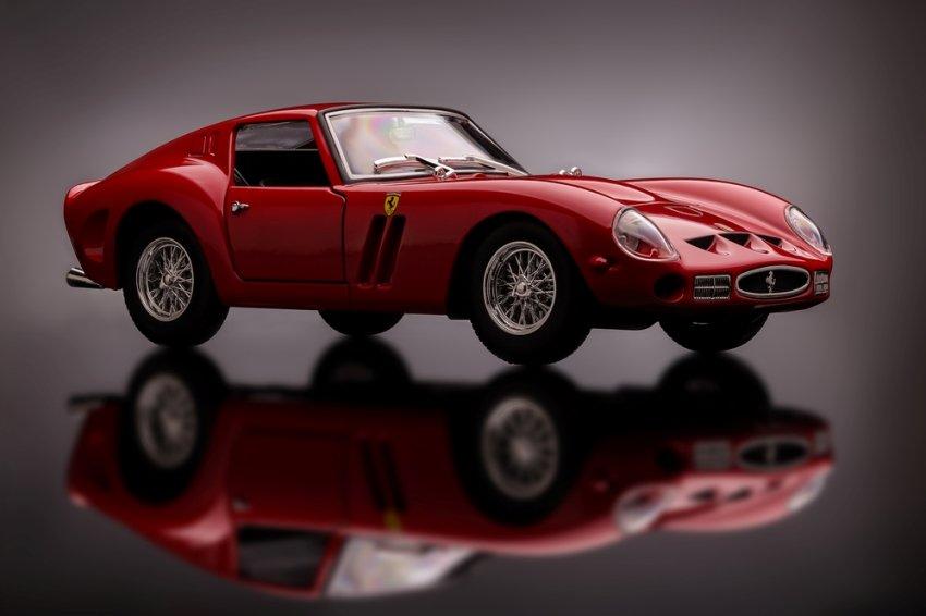 Самый дорогой в мире автомобиль продадут за $57 млн 1