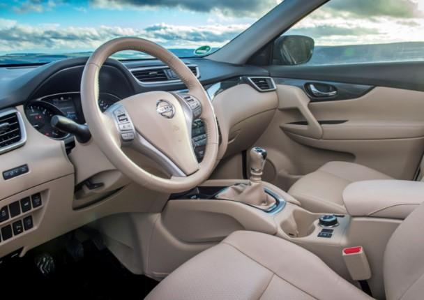Кроссовер Nissan X-Trail получил новый мощный «дизель» 4