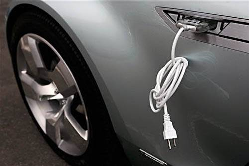 В Украине 9 из 10 электромобилей это «бэушки» 1