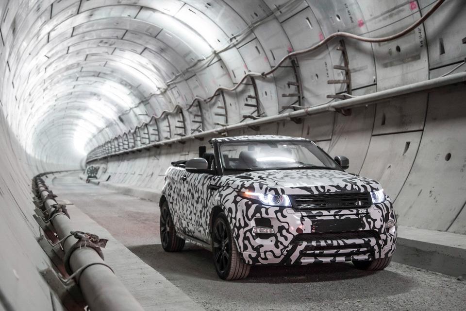 Как автопроизводители маскируют новые модели 1