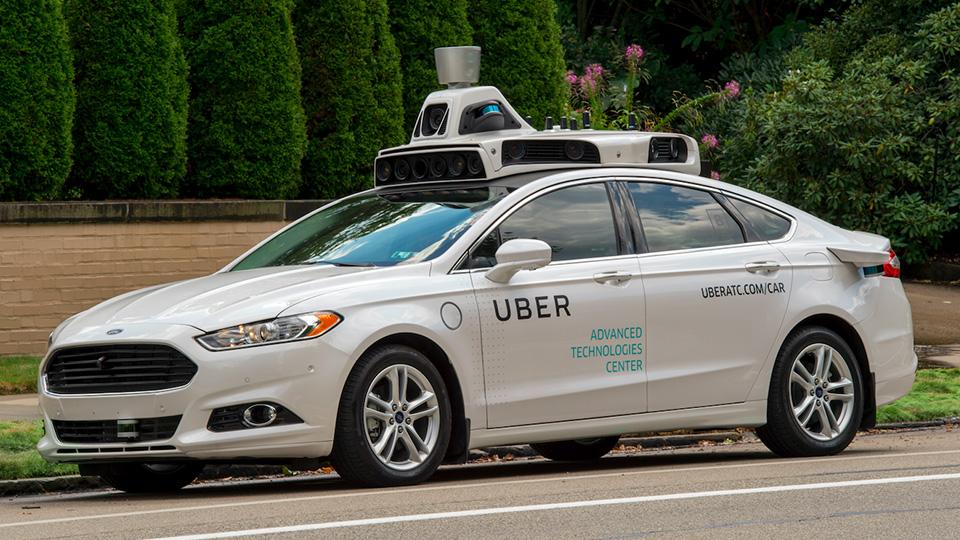 В США опубликовали требования для машин «с автопилотами» 1