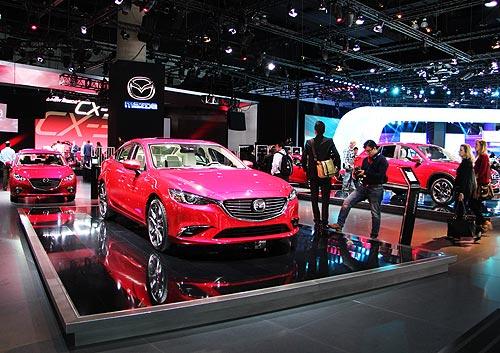 Компания Mazda сделала «эпохальное заявление» 1