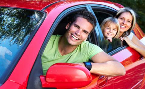 Американцы составили рейтинг комфортности автомобилей 1