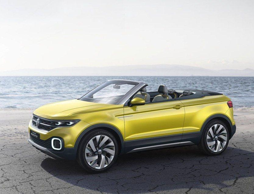Volkswagen запатентовал новый тип кузова 1