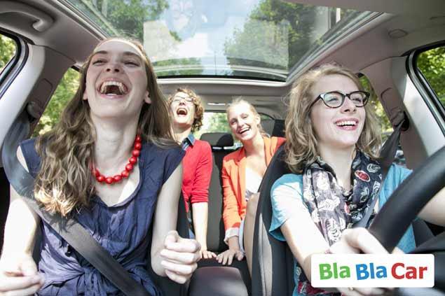 Сервис BlaBlaCar переходит на платную основу 1