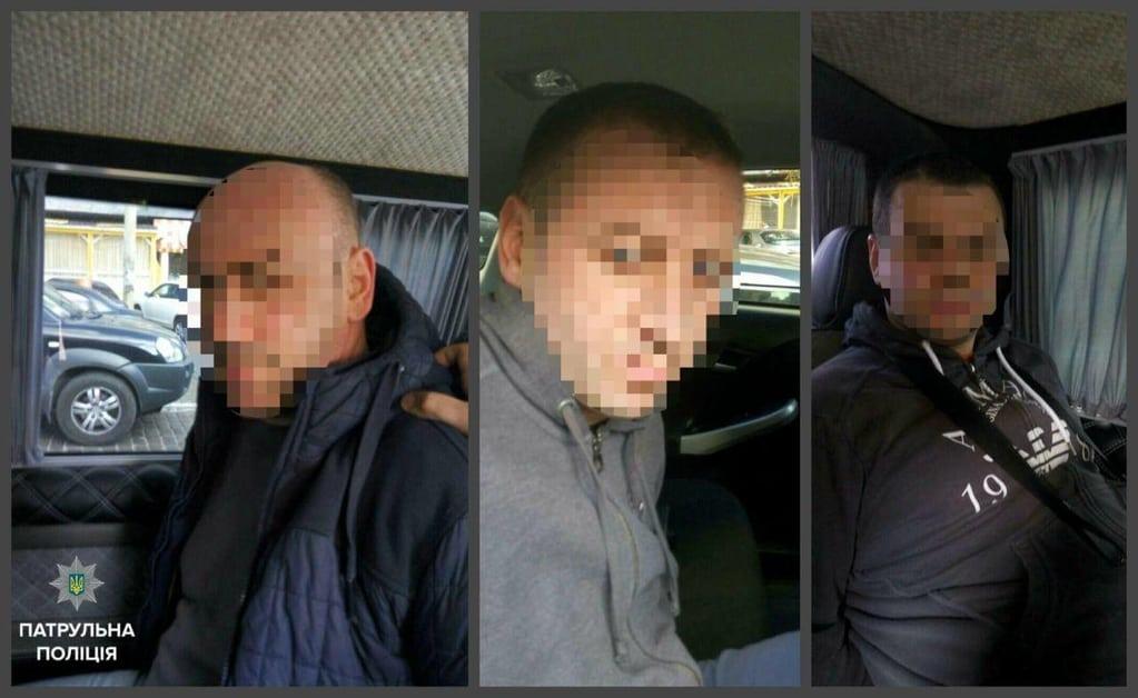 Погоня по «встречке»: водитель Lexus устроил «шоу на дороге» 3
