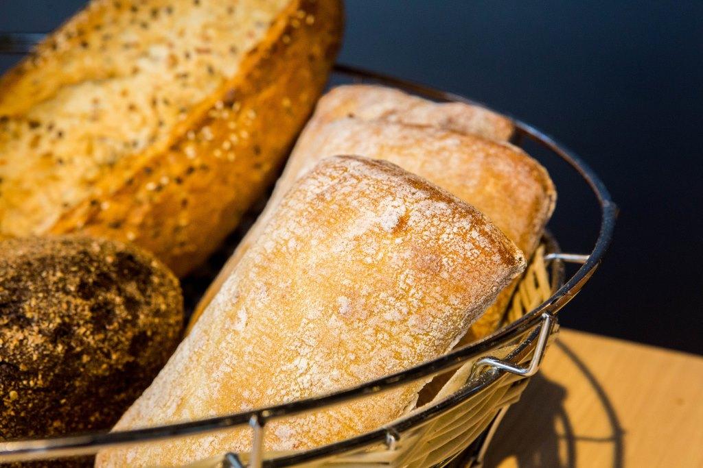 Вкусная заправка «ОККО» расширяет сеть представленности свежеиспеченного хлеба 1