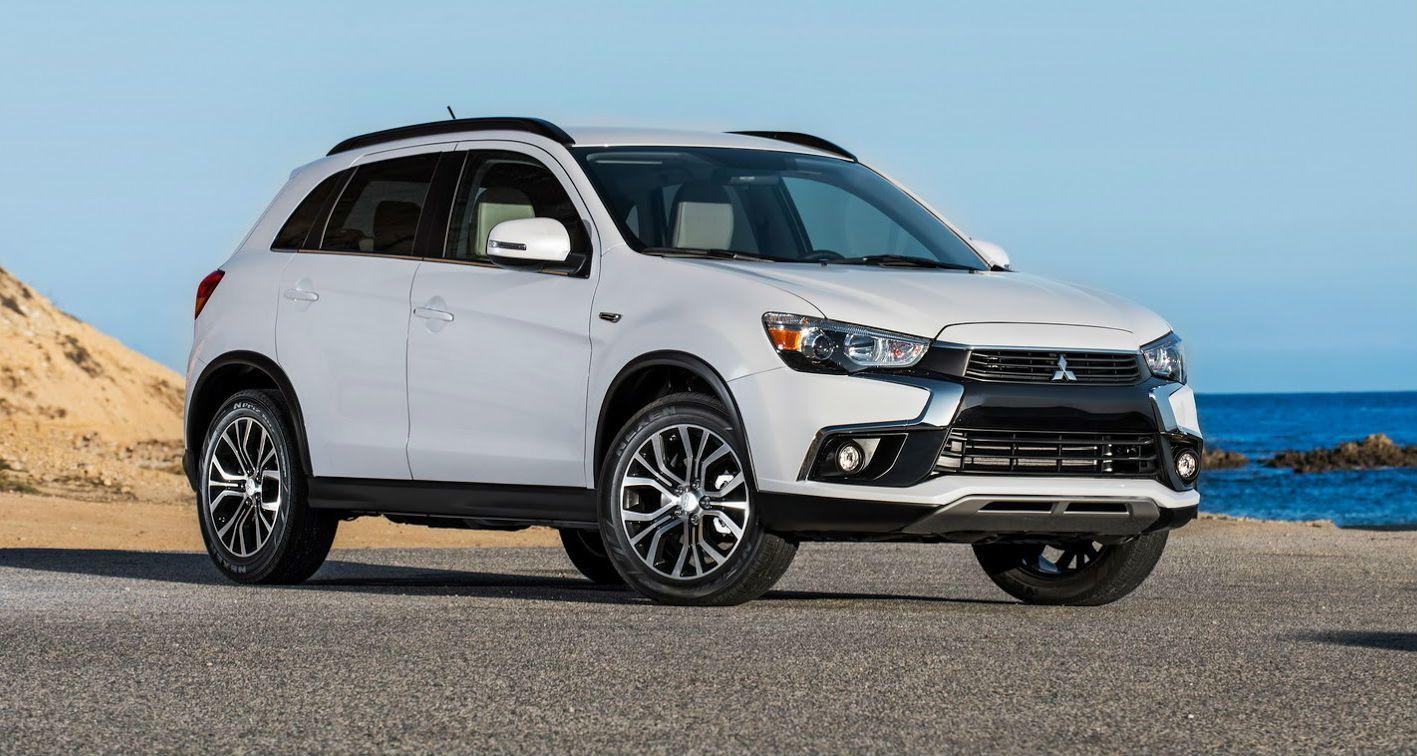 Mitsubishi приглашает украинских автолюбителей на «бархатный сезон» 2