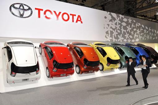 Toyota срочно отзывает почти 220000 автомобилей 1