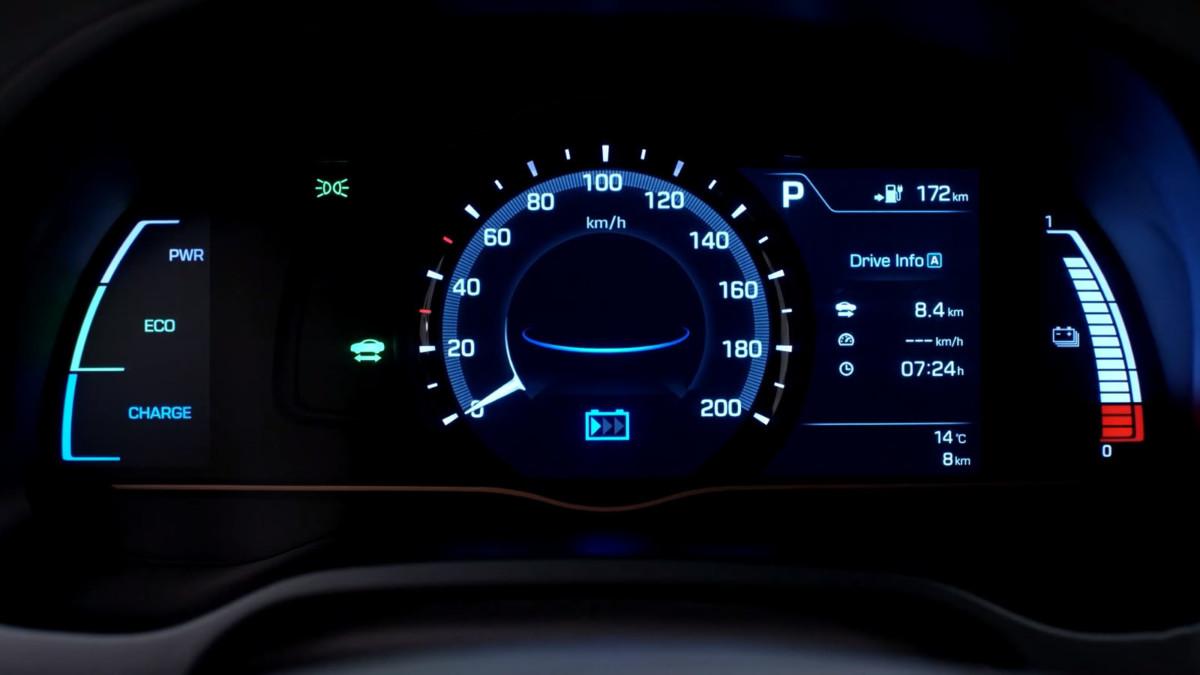 Украинский рынок электромобилей ожидает пополнение 4