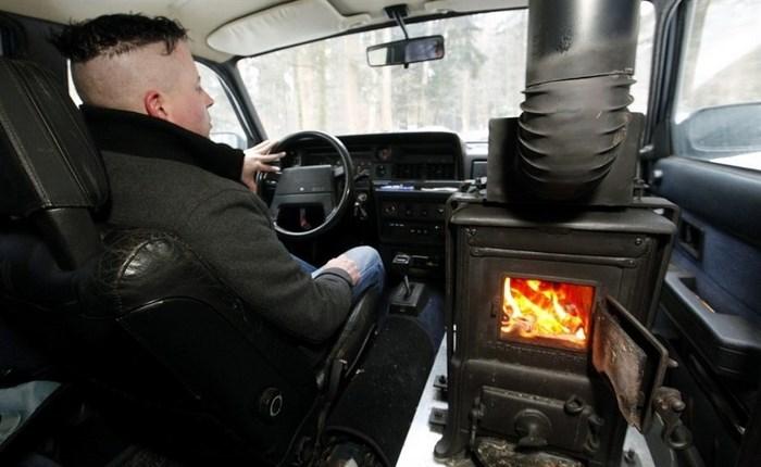 Что нужно проверить в автомобиле до наступления морозов 7