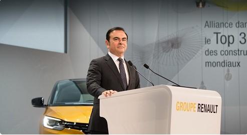 Альянс Renault-Nissan полностью поглотит еще один японский бренд 1