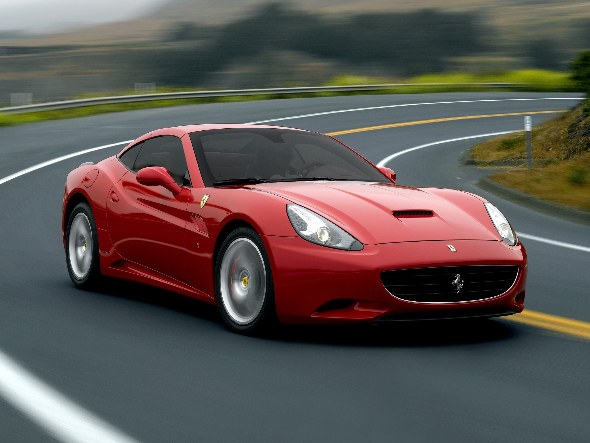 В компании Ferrari сделали громкое заявление 1