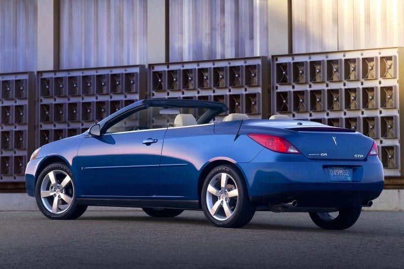 «Автомобили-убийцы»: модели, которые провалили краш-тесты 3