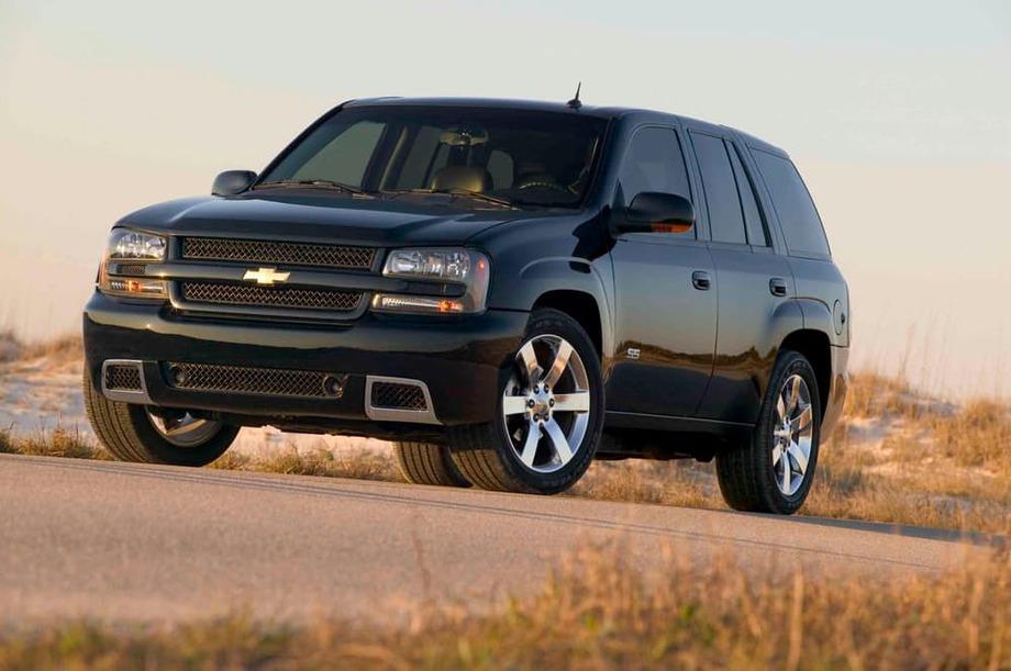 «Автомобили-убийцы»: модели, которые провалили краш-тесты 8