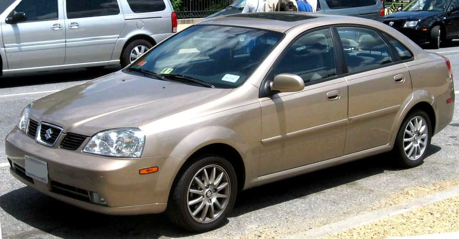 «Автомобили-убийцы»: модели, которые провалили краш-тесты 9