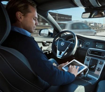 В какую сумму оценили автопилот Volvo 1