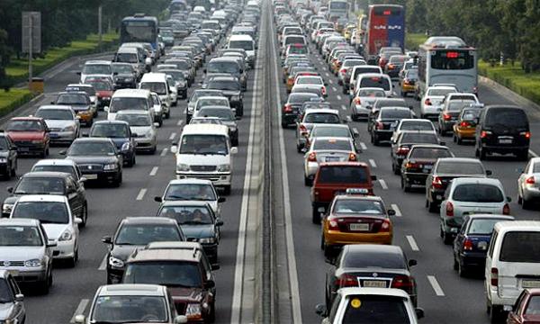 Ученые хотят добыть пользу из автомобильных заторов 2