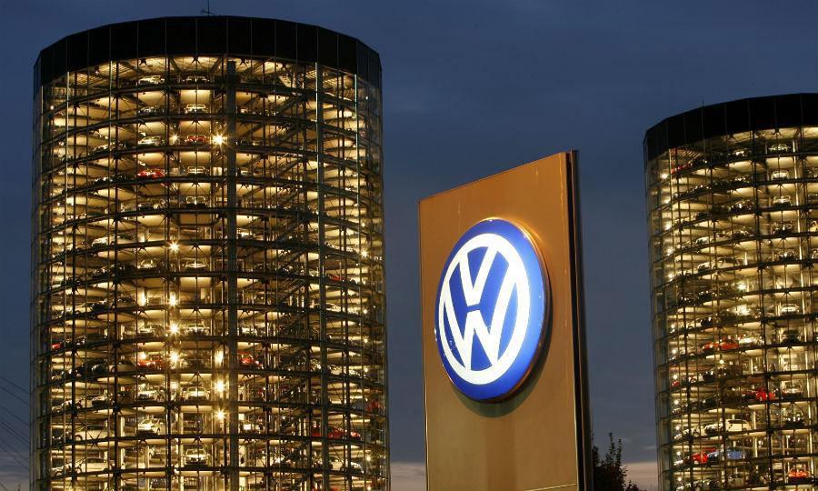 На что пошла компания VW, чтобы уладить «дизельгейт» 1