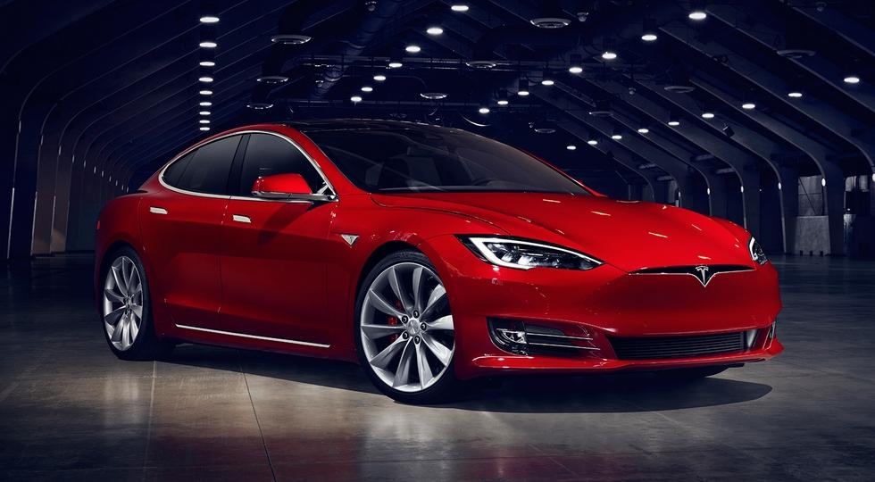 Руководство Tesla рассказало всю правду 1