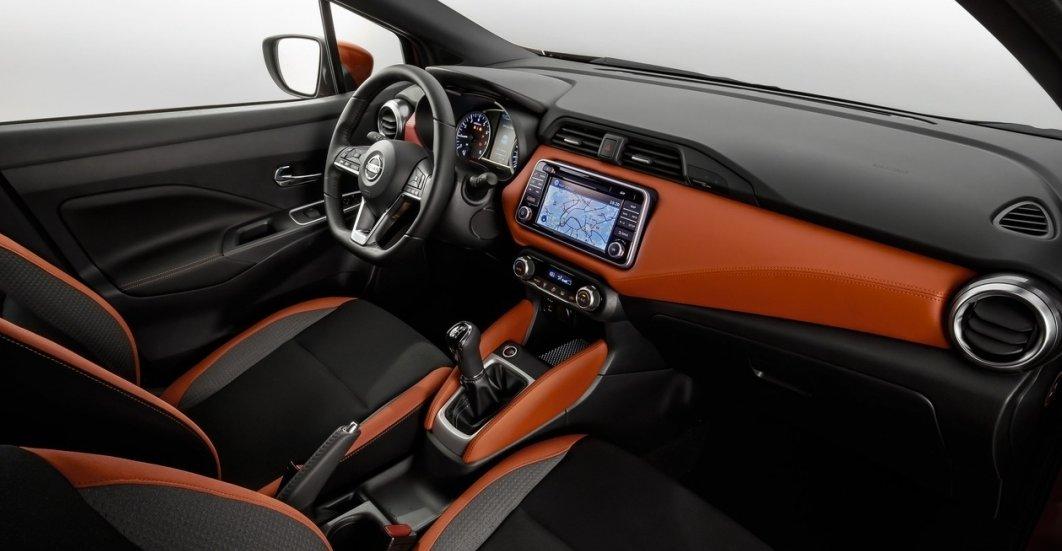 В Париже официально дебютировал Nissan Micra 2