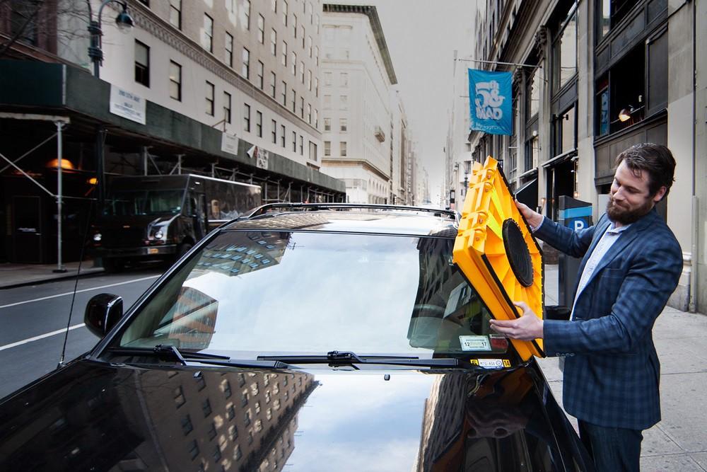 Как в США борются с героями парковки 1