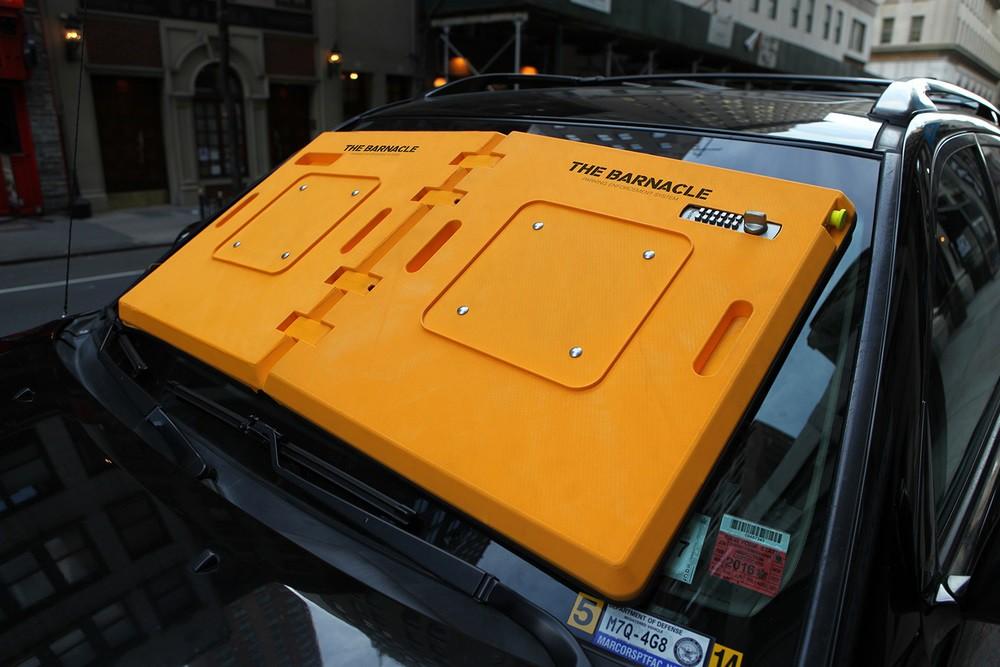 Как в США борются с героями парковки 3