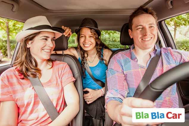 Сервис BlaBlaCar переходит на платную основу 2