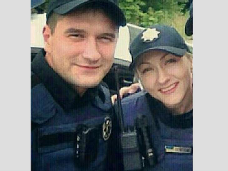 Хатия Деканоидзе прокомментировала происшествие в Днепре 1