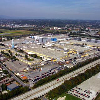 Беспилотные автомобили Apple будут строить на австрийском предприятии 1