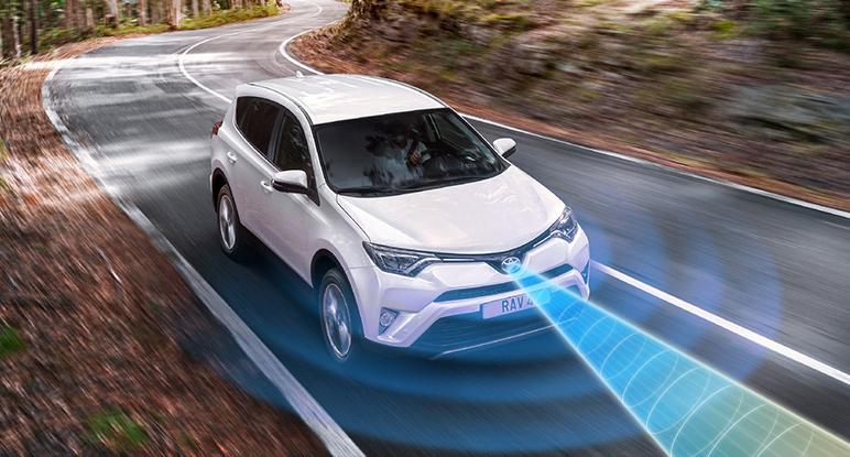 Все американские автомобили оборудуют системами автоматического торможения 2