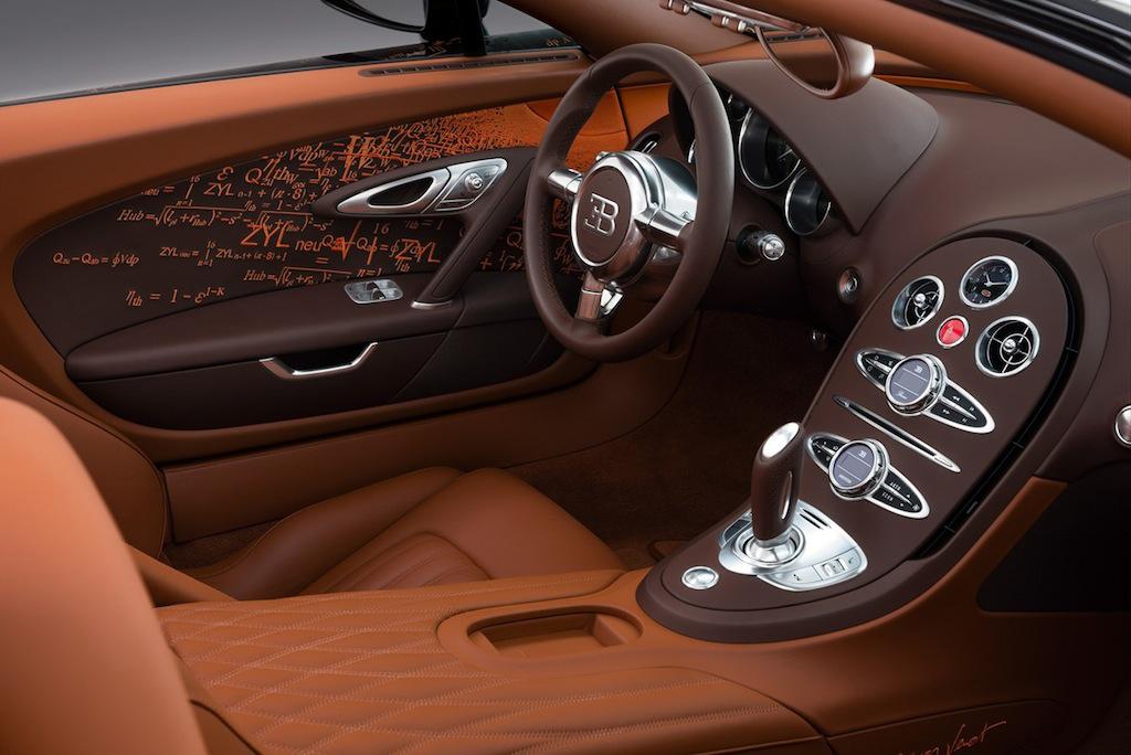 6 моделей Bugatti Veyron, о которых должен знать каждый 3